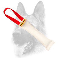 Safe and Reliable Fire Hose Dog Bite Tug