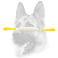 Lightweight and Sturdy Fire Hose Dog Bite Tug