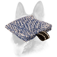 Splendid Dog French Linen Bite Pad