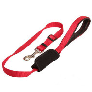 Safe-&-Sound Car Trip Dog Leash