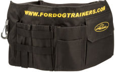 Dog Training Durable Pouch to Keep Everything You Need