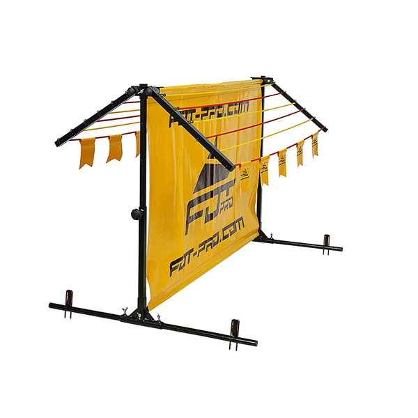 Polyster Training Barrier for Dogs