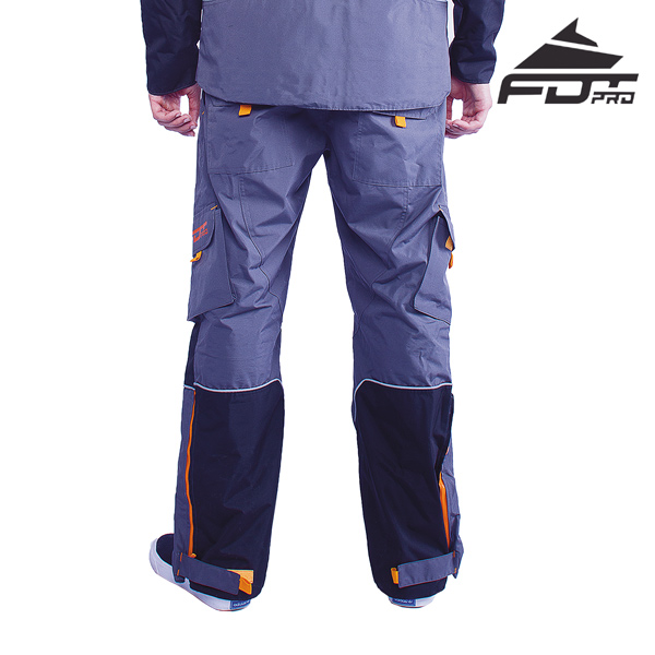 Top Notch FDT Professional Pants for All Weather
