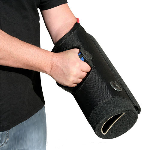 Revolutionary Dog Training Short Bite Sleeve