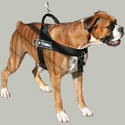 >Dog Harnesses Schutzhund