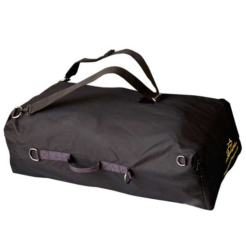 Durable water resistant dog trainin bag
