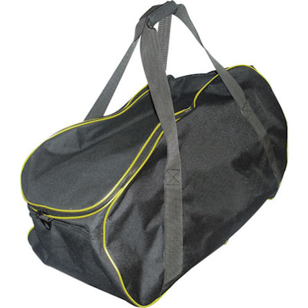 Durable waterproof nylon dog bag