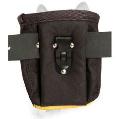 Dog training pouch for treats holding